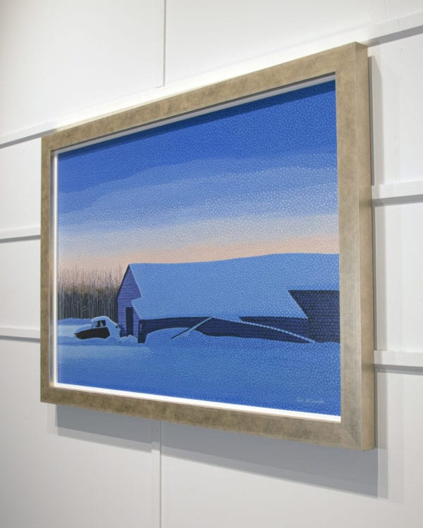 Snow Covered - Peter McConville Image 3