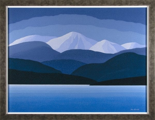 Morning Coast - Peter McConville Image 1
