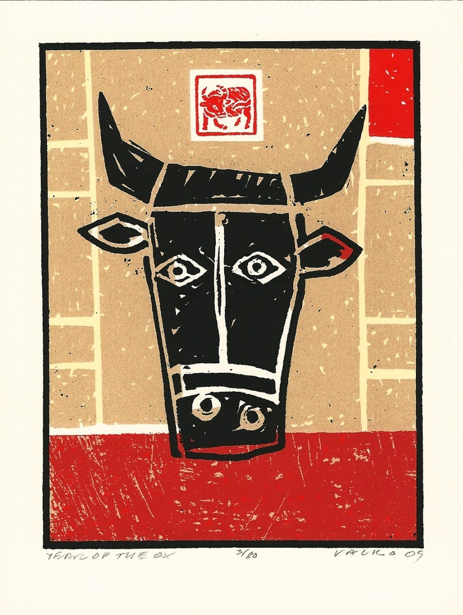 Year of the Ox Image 3