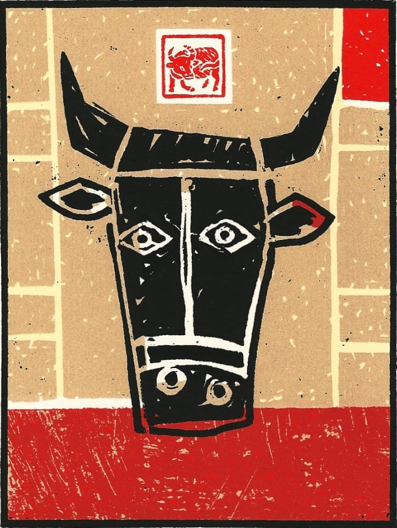 Year of the Ox Image 1