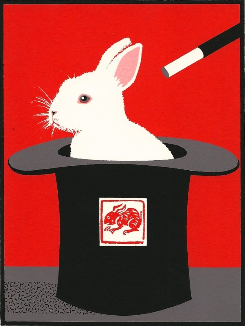 Year of the Rabbit Image 1