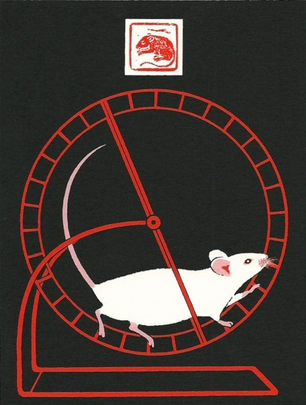 Year of the Rat - Andrew Valko Image 1