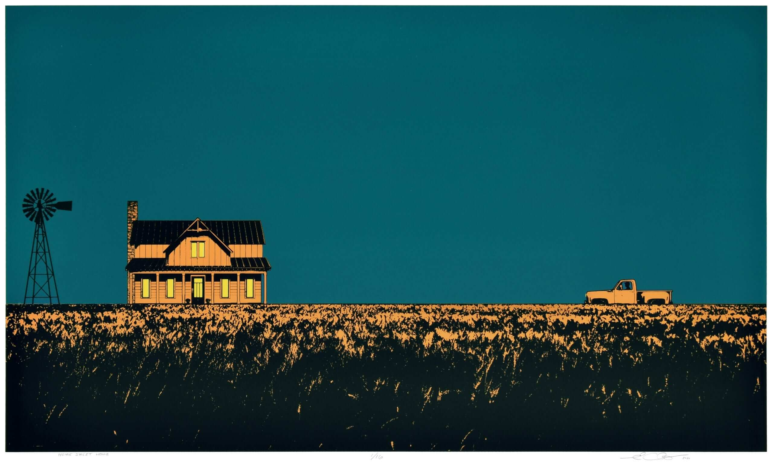Home Sweet Home - Eric Ouimet Image 1