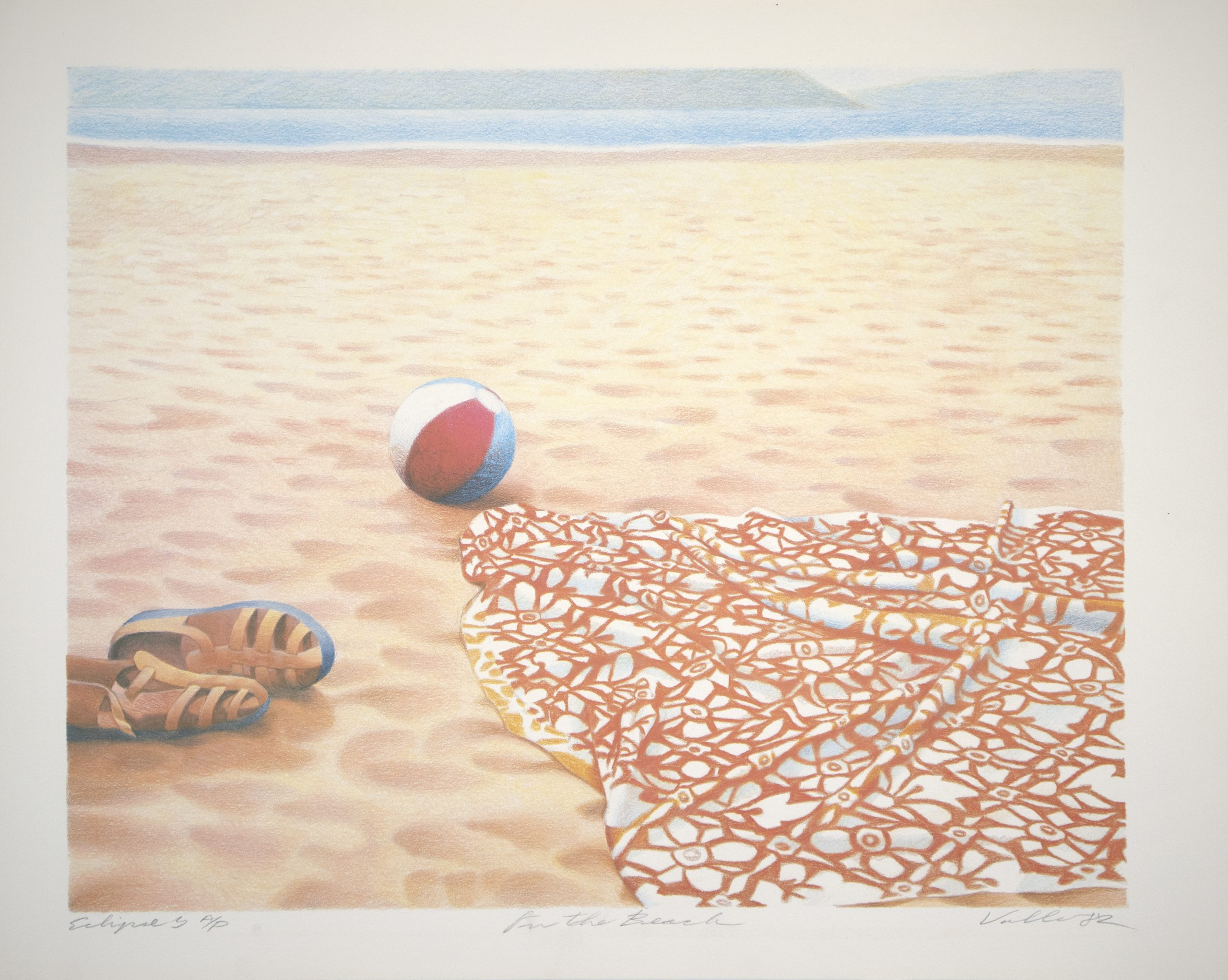 For the Beach - Andrew Valko Image 2