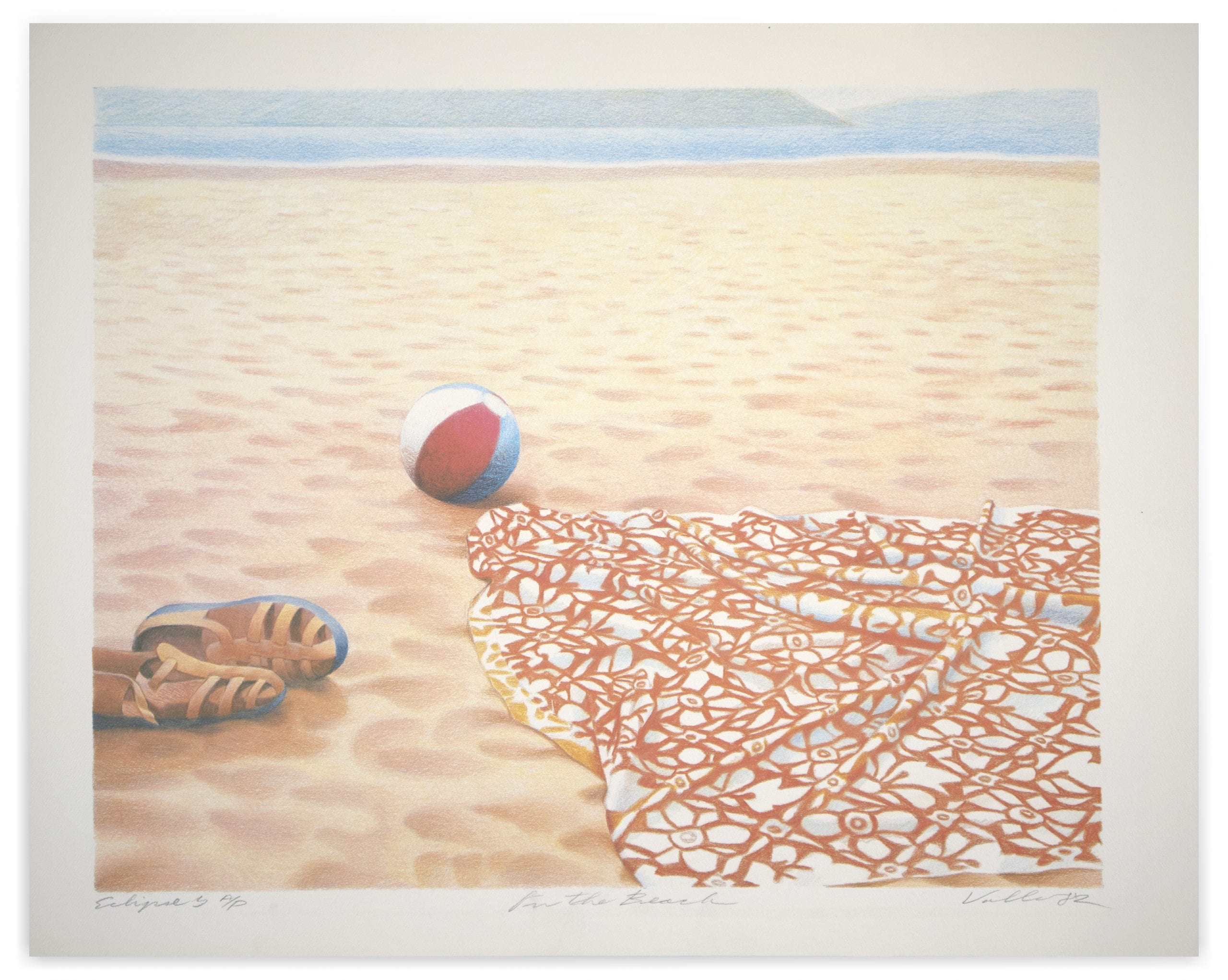For the Beach - Andrew Valko Image 3